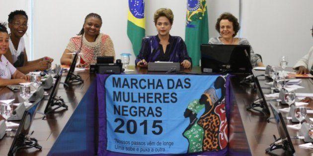 Mulheres Negras: 'A luta é feminina e ninguém vai aceitar