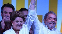 'É um problema da presidente', diz Lula sobre Joaquim