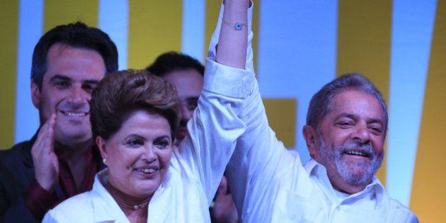 Lula diz que ministro da Fazenda é