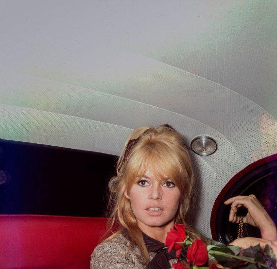 Imagens inéditas de Brigitte Bardot são tão lindas que dói