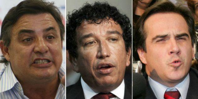CPI do Futebol escala Zezé Perrella, Magno Malta, Ciro Nogueira e internet