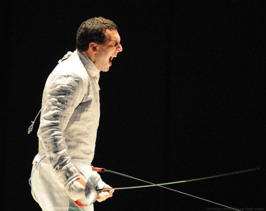 Renzo Agresta fala das batalhas psicológicas para Rio 2016: 'A mente tem um poder muito