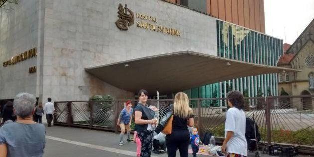 Sem estrutura, hospital particular de São Paulo impede que mães amamentem seus