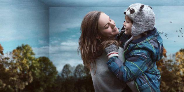 Indicado ao Oscar, 'O Quarto de Jack' leva às telas uma história de beleza forjada no