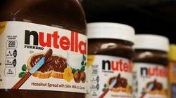 Você deixaria de comer Nutella pelo bem do meio