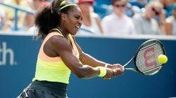 Federer? Os americanos querem mesmo é ver Serena Willians em