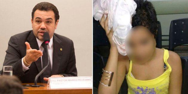 Marco Feliciano condena ataque à menina apedrejada por praticar candomblé: 'Religião não é escudo contra...
