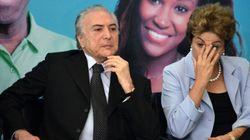 Dilma pede ajuda para recriar a CPMF e Temer diz