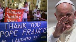 Papa Francisco sai em defesa do meio ambiente e pede uma 'ação decisiva, aqui e