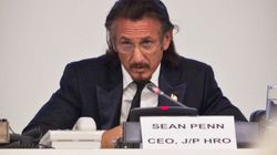 Sean Penn: 'Foram o Haiti e os haitianos que mais me