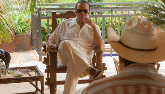 'O álcool também precisa ser tratado como droga', diz ator brasileiro de