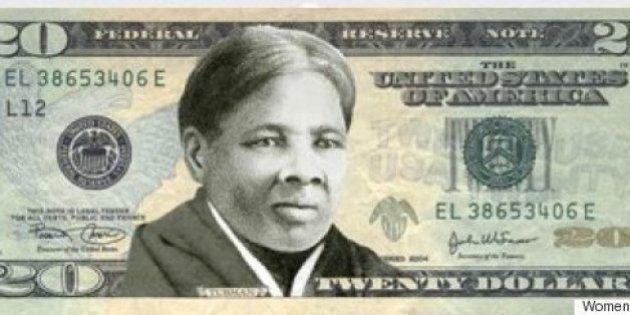 EUA anuncia que, a partir de 2020, rosto de mulher vai estampar nota de 10