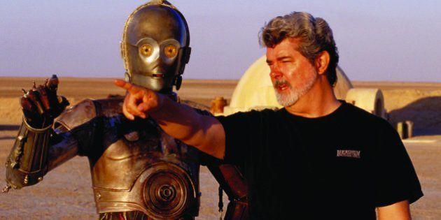 'Star Wars': George Lucas explica por que não quer dirigir novos