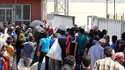 60 milhões: Número de refugiados em 2014 bate
