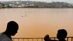 Justiça ordena que Samarco barre chegada da lama ao mar sob pena de R$10 mi por