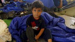 Polícia austríaca encontra crianças em estado crítico em caminhão de