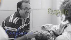 Um hospital proibiu partos humanizados. O motivo? 'Gritos incomodam