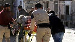 Hospitais são bombardeados intencionalmente na Síria, denunciam