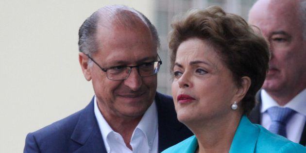 Geraldo Alckmin sobe o tom e decreta: