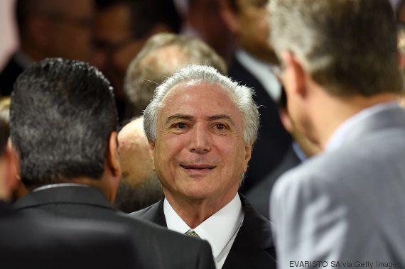 PMDB em festa: Michel Temer vence primeira 'batalha' no