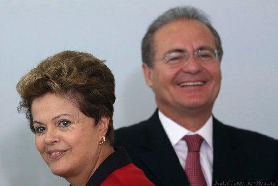 Renan Calheiros quis negociar impeachment e 'transição' de Dilma com o