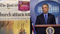 'Está em nosso poder fazer algo a respeito', diz Obama sobre política de