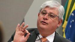 Janot pede arquivamento de processo contra Dilma no