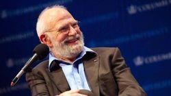 Morre aos 82 anos o neurologista e escritor Oliver