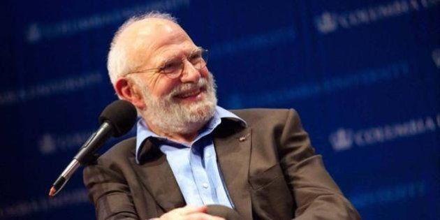 Neurologista e escritor britânico Oliver Sacks morre aos 82