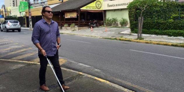 Estudantes de Pernambuco criam óculos inteligentes para deficientes visuais e ganham concurso mundial...