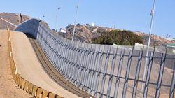 Candidato à presidência dos EUA defende muro em fronteira com