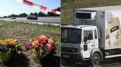 Polícia diz que refugiados mortos em caminhão na Aústria foram