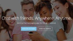 Este novo app envia mensagens sem wi-fi nem sinal de