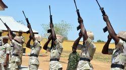 Nigéria prende importante comandante do Boko