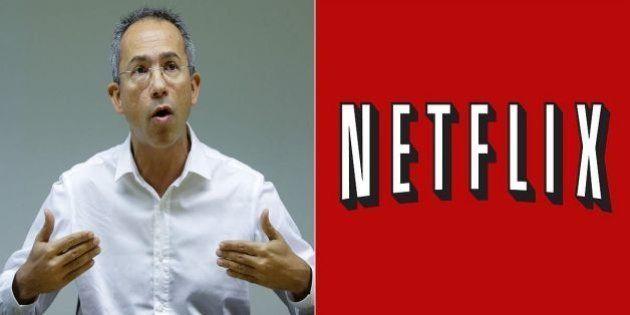 Ancine pode apresentar ainda este ano o projeto para regulamentar serviços on demand como Netflix, HBO...