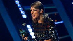 Taylor Swift IM-BA-TÍ-VEL! Veja a lista dos vencedores do VMA
