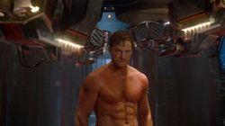 Segundo Chris Pratt, mulheres não têm que ser menos