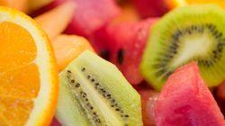 Sim, as frutas são um elemento ESSENCIAL da cultura