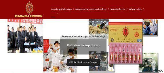 Coreia do Norte anuncia ter encontrado cura para Aids, Ebola, Mers e