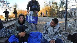 Eslovênia começa a expulsar imigrantes de países que não estão em