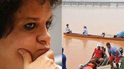 Mariana: 'É a maior catástrofe ambiental do País', diz a ministra do Meio