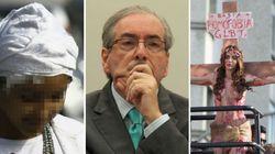 Cunha quer debater intolerância religiosa no projeto da