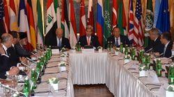 Seis passos para alcançar uma solução diplomática para a
