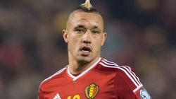 Jogador da seleção belga é confundido com terrorista em