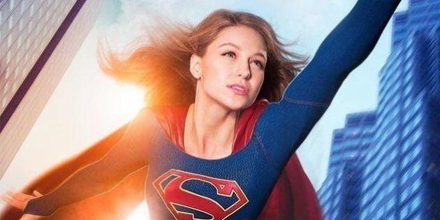 A 'Supergirl' é a heroína feminista que estávamos