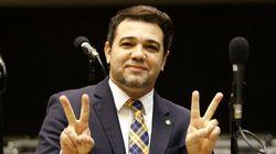 As melhores reações ao anúncio da candidatura de Feliciano à Prefeitura de