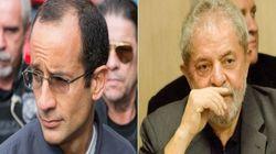 Lula estaria preocupado após prisão de herdeiro da Odebrecht na Lava