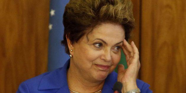 Reprovação ao governo Dilma chega a 65% do eleitorado, diz