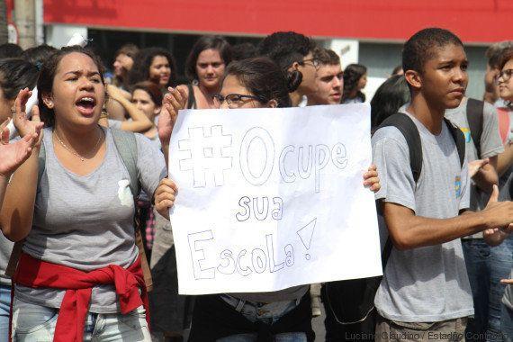 Governo Alckmin condiciona diálogo à desocupação de escolas em