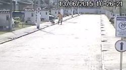 Governador da Bahia pede que PM expulse tenente que atirou em